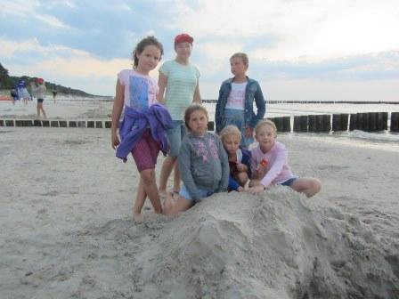 Kolonie sportowe, czyli aktywne czy wypoczywanie na plaży?