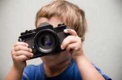 kolonie fotograficzne dla dzieci