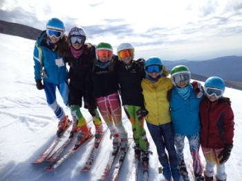 kolonie narciarskie