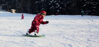 kolonie snowboardowe