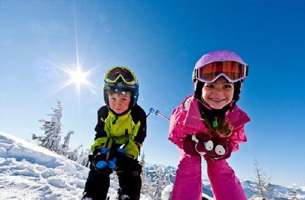 Co dziecko powinno zabrać na zimowisko?