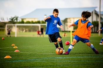 kolonie piłkarskie 2018