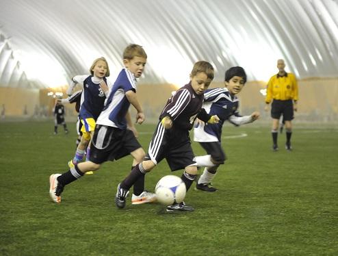 Kolonie sportowe – wybór dla aktywnych