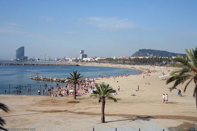 Kolonie w Hiszpanii